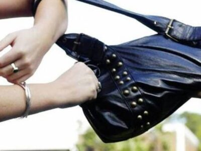 Συμβουλές των Αρχών για περίπτωση αρπαγής τσάντας