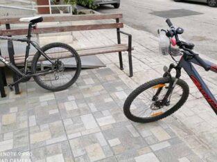 Κλάπηκαν 2 ποδήλατα από Δήμο Ελληνικου Ποδήλατο- Ελληνικό